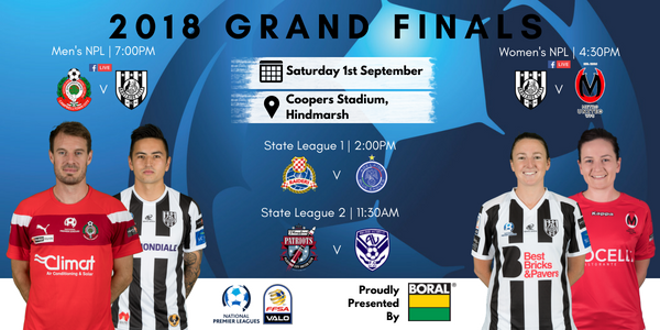 Promotional Item Block - 600px x 300px - 2018 Grand Final