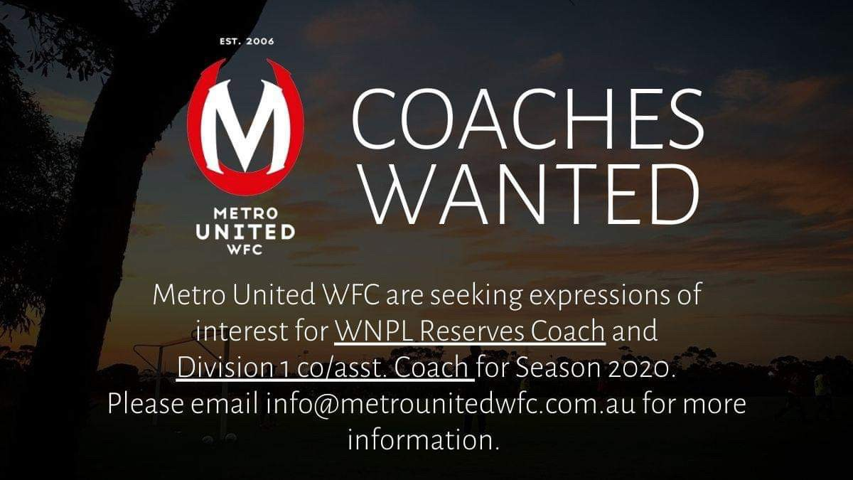 Metro United Coaches