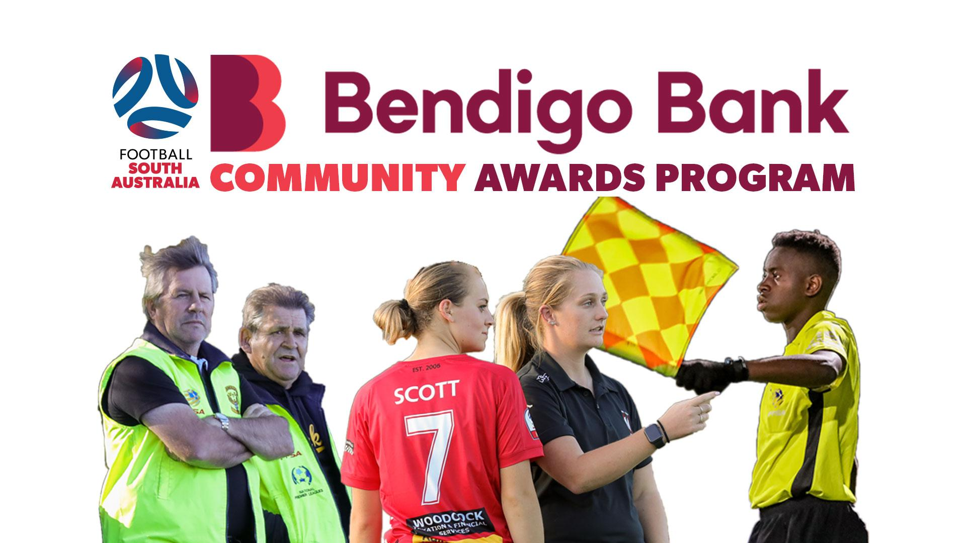Bendigo Awards