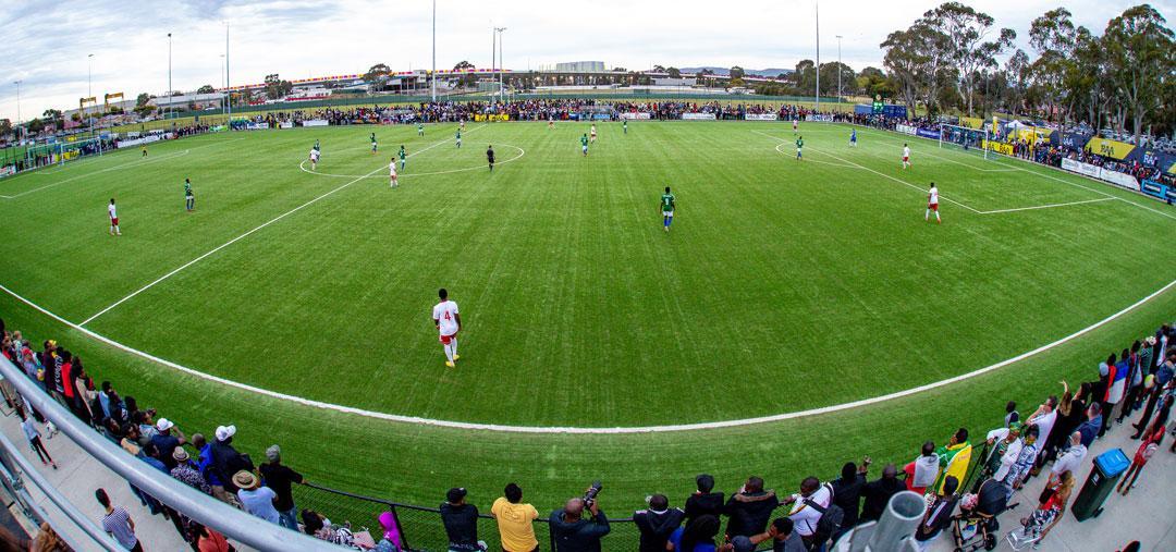 VALO Football Centre