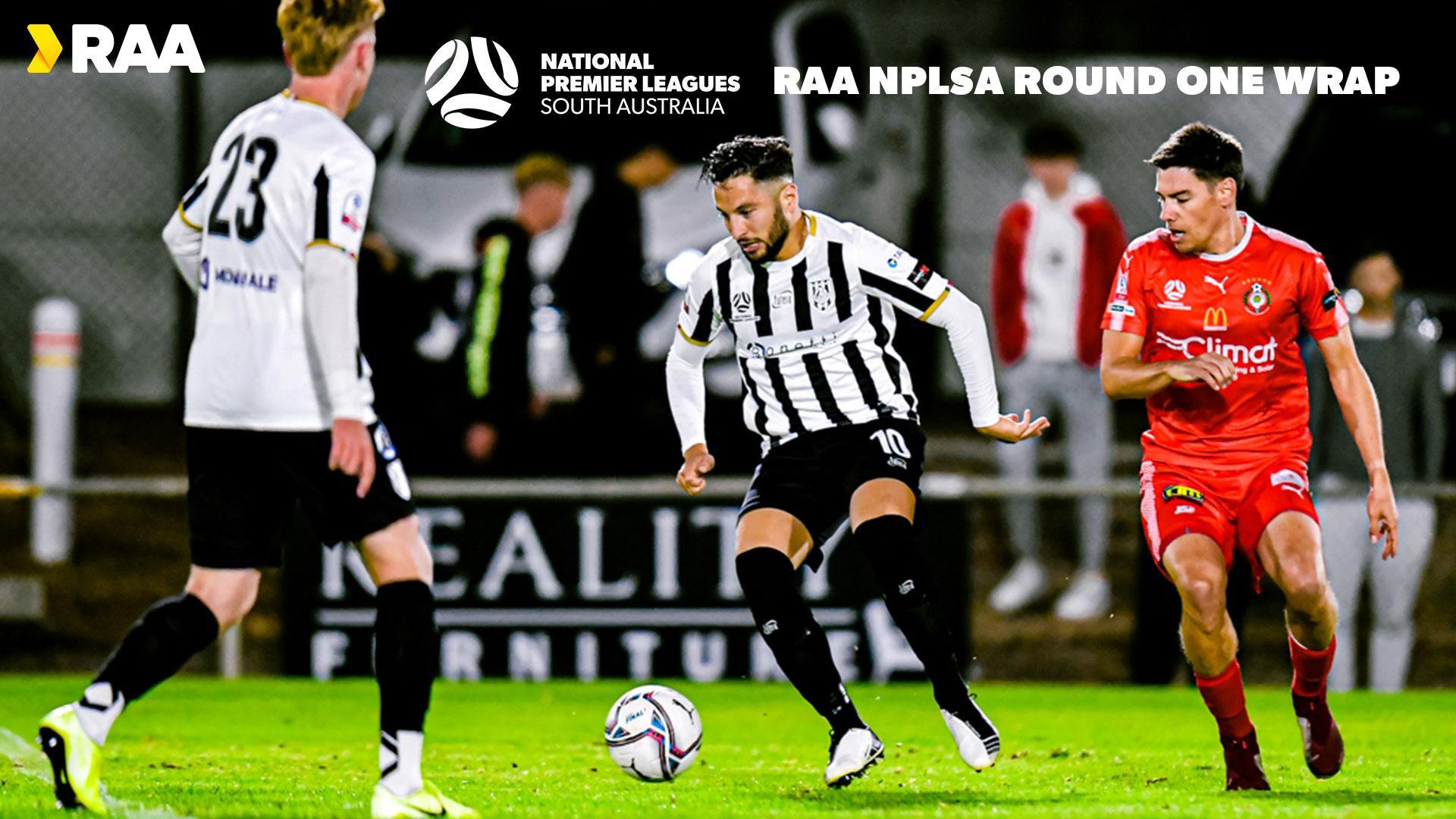 NPLSA Round One
