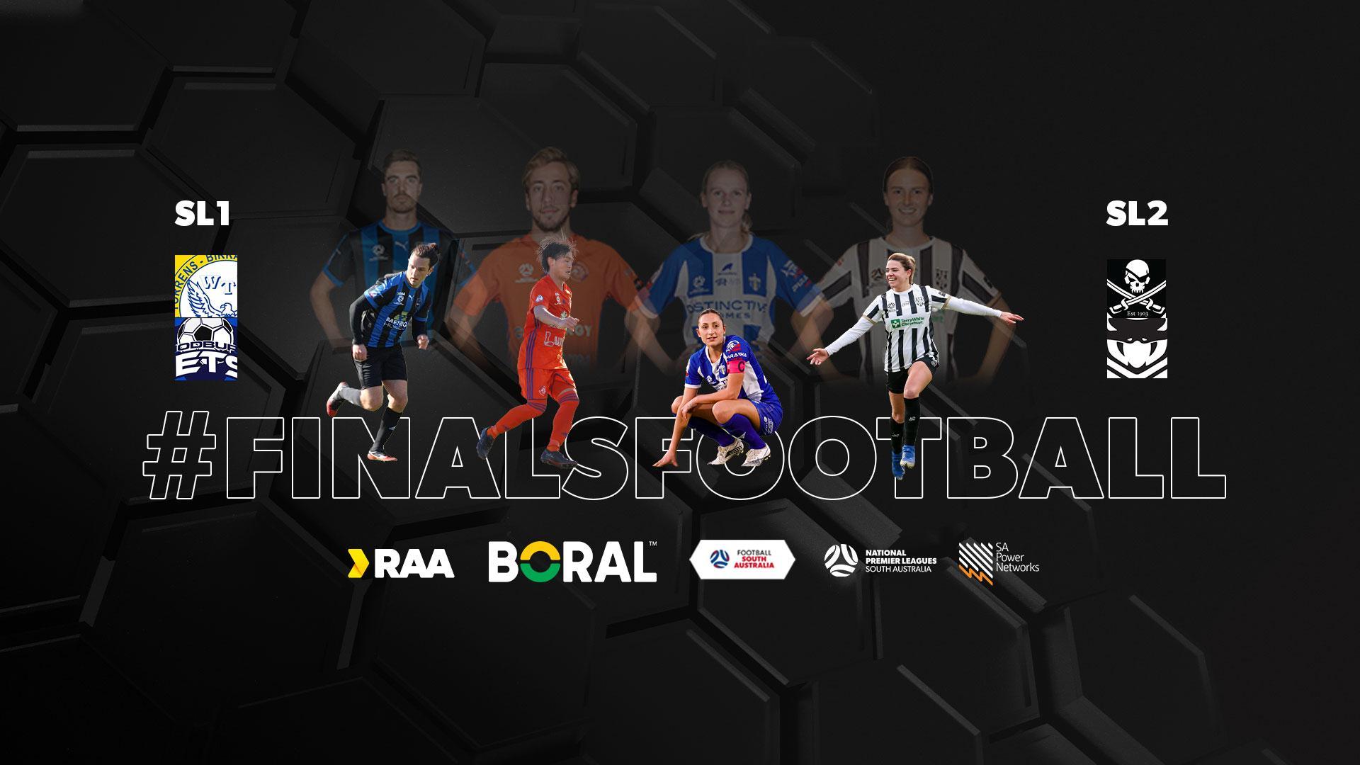 Finals Football