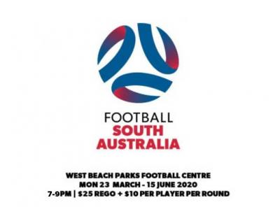 West Beach Parks WF Comp