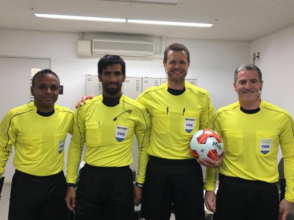 Cetrangolo Finishes International Career