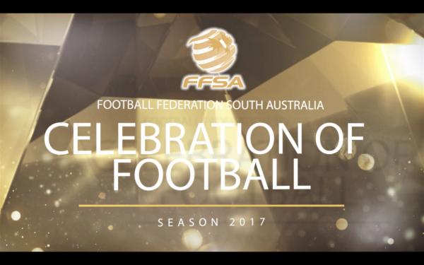 Celebration of Football -2017 Image