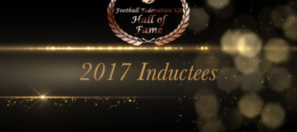 Hall of Fame - 2017