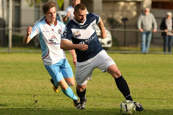 State League 2 - Grand Final Match Preview
