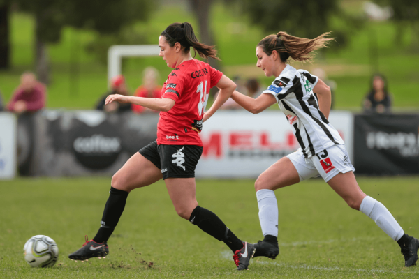 Women's National Premier League SA - Grand Final Match Preview