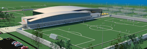 FFSA State Centre of Football