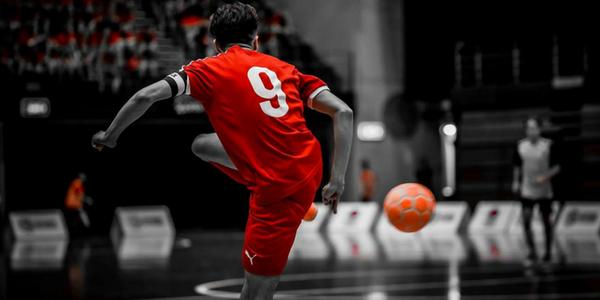 FFSA State Futsal Trials