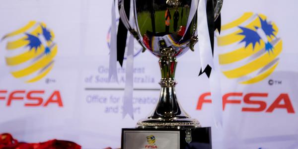 Senior Men's Final Series Fixtures | Week 1