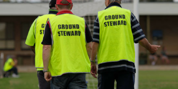 A reminder on the role of a Ground Steward