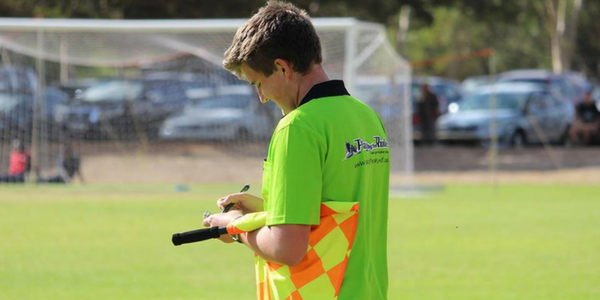 Community Referee Level 4 Course