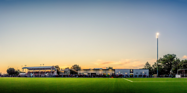 Fulham United to play out of Adelaide Shores Football Centre from 2018