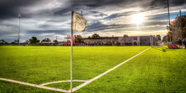 Football Facilities Plan Update