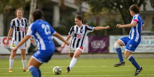 2018 Women's Premier & State League Cup Final Preview