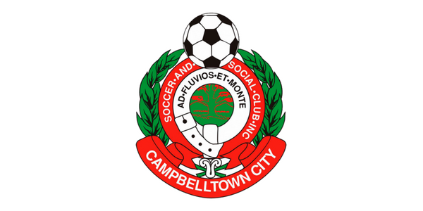 Campbelltown City Seeking Juniors for 2020
