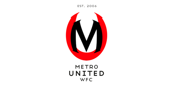 Metro United seeking U15 Girls