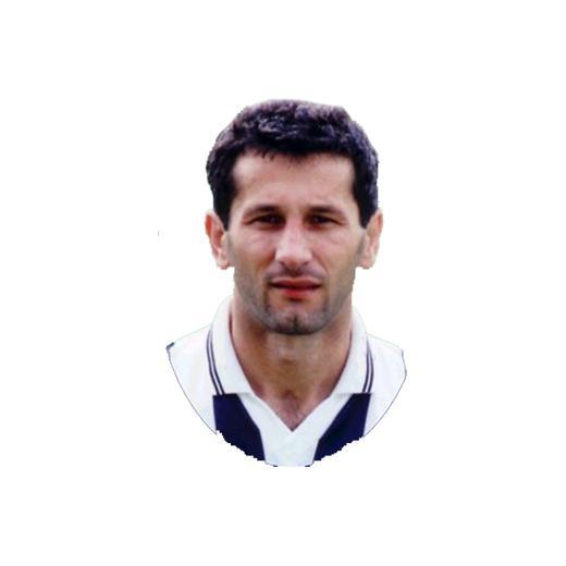 Milan Ivanovich