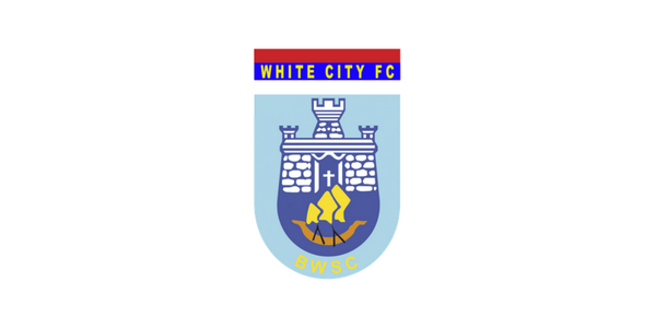 White City FC Junior Vacancies