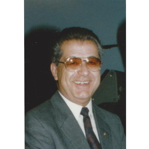 Charlie Caruso