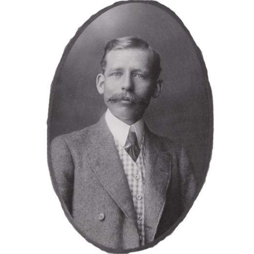 Frank Storr