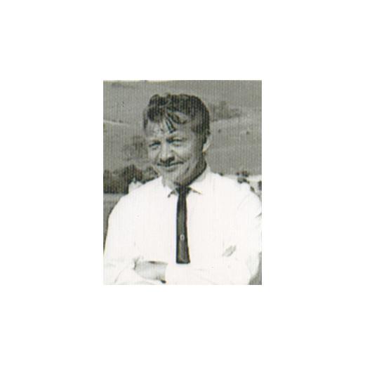 Freddie Pine