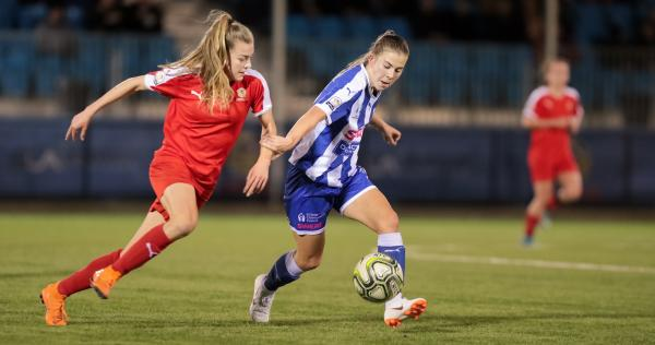 Grant and Hodgson called up to Young Matildas Squad