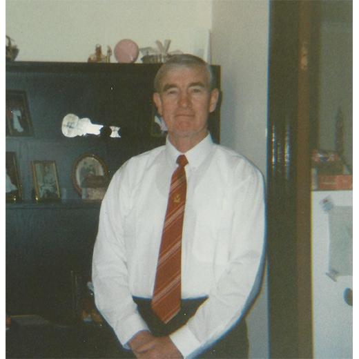 Jim Lawrenson