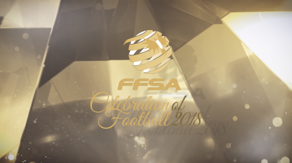 Winners Video - Celebration of Football 2018