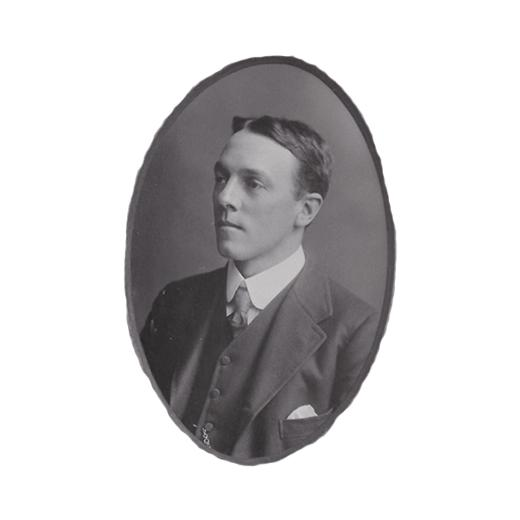 Sir Frank Moulden