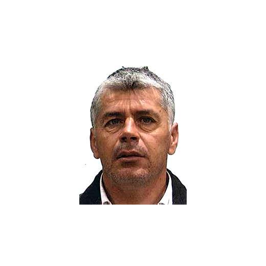 Zoran Karadzic