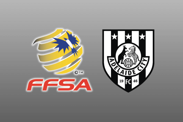 Football Federation SA and Adelaide City Football Club - Joint Media Statement