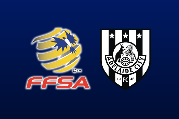 FFSA & Adelaide City FC | Joint statement