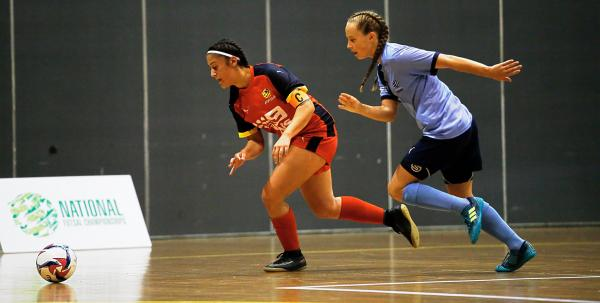 2019 FFSA Country Futsal Championships to be Held in Berri