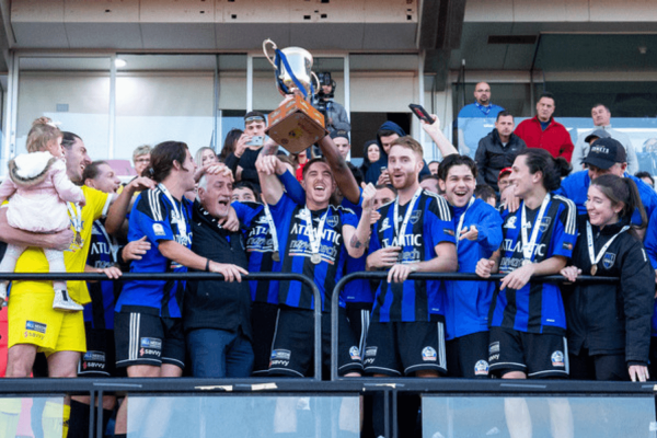 FFA Cup Preliminary Rounds SA – Club Registration Now Open
