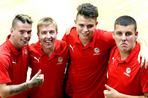 FFA National Futsal Championships Wrap - AWD players called up to trial for Futsalroos National Team