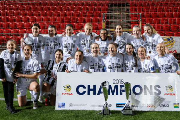 WNPL Fixtures confirmed for Season 2019