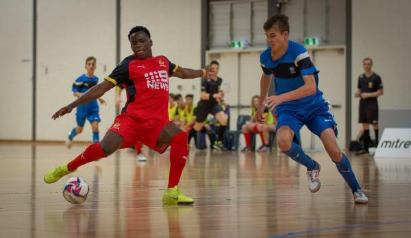 FFSA State Futsal Trials are now open for registration!