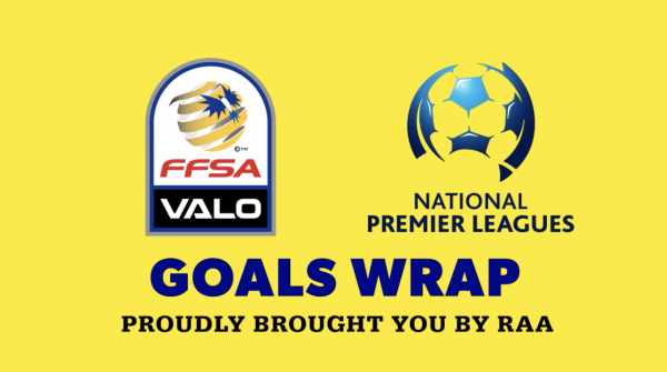 NPLSA RAA Goals Wrap | Boral Finals Series | Week 1
