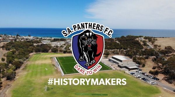 #HistoryMakers Episode 3 - South Adelaide