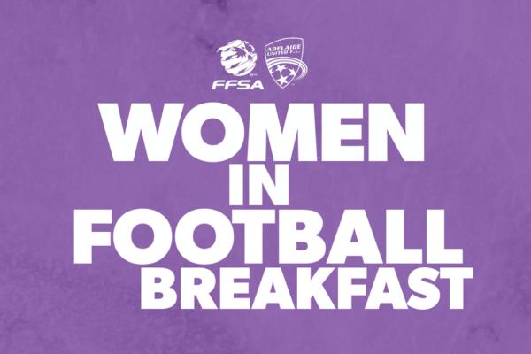 Women In Football Breakfast 2019