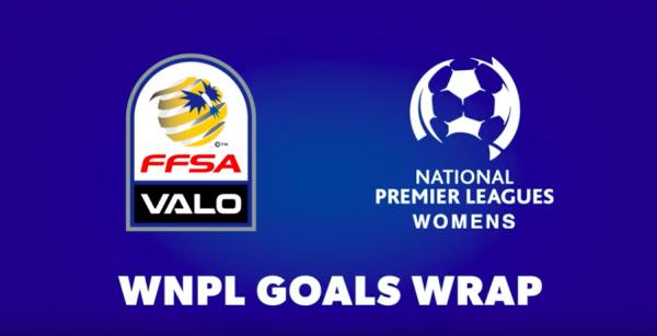 WNPL Goals Wrap | Round 19