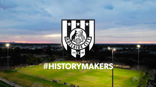 #HistoryMakers Episode 5 - Adelaide City