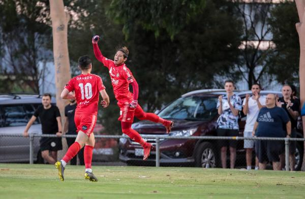 NPL Preview Round 8
