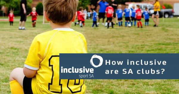 How I Feel About Sport -  An 'Inclusion in our Clubs' Survey