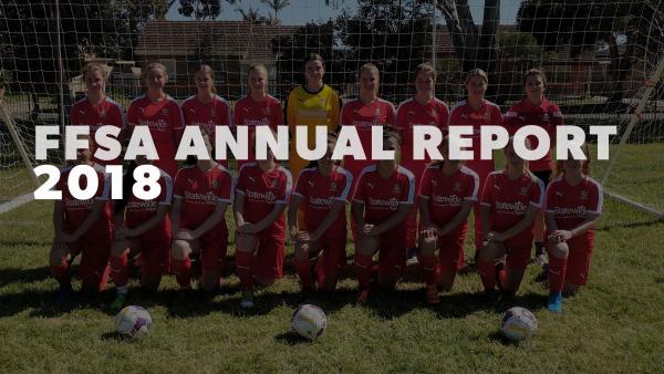 FFSA Annual Report 2018
