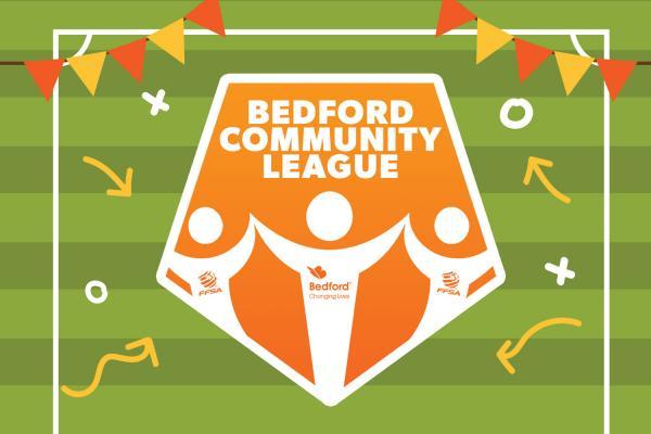 Bedford Community League