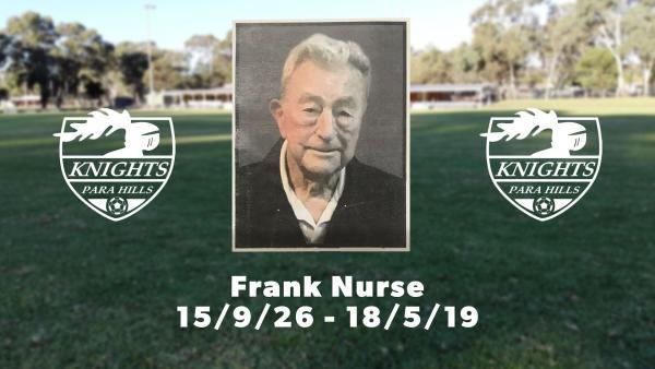 Frank Nurse