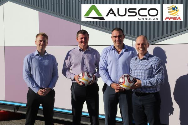 Ausco Announcement